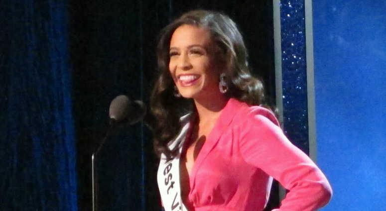 Miss West Virginia