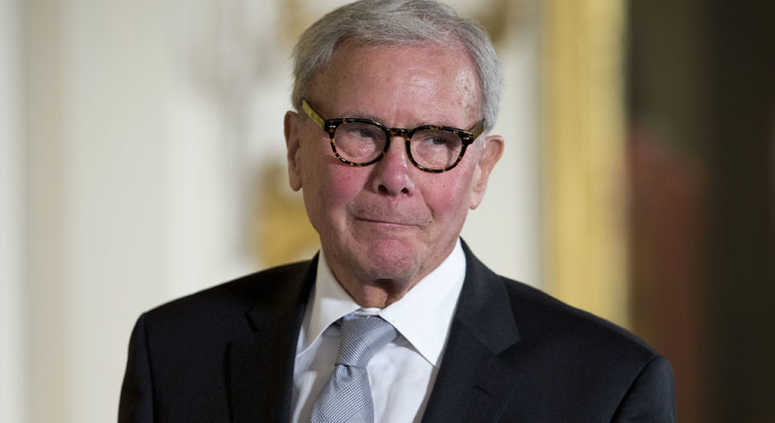 A woman who worked as a war correspondent for NBC News says Brokaw groped her, twice tried to forcibly kiss her and made inappropriate overtures attempting to have an affair.