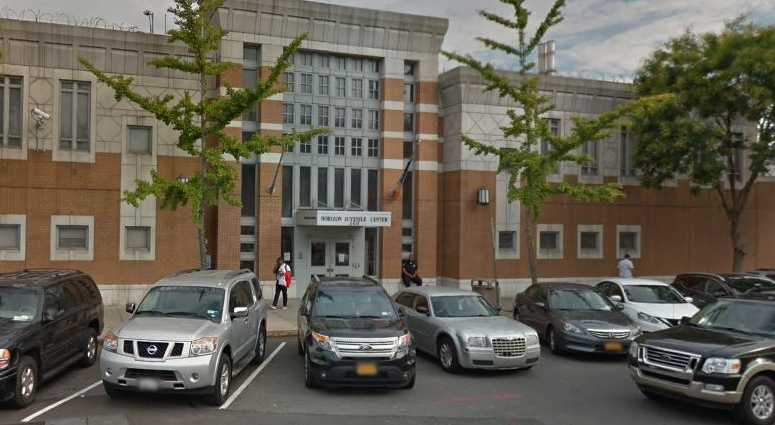 Horizon Juvenile Center file image.