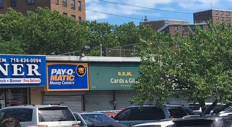 2 Men, Woman Killed In Bronx Shooting | 1010 WINS