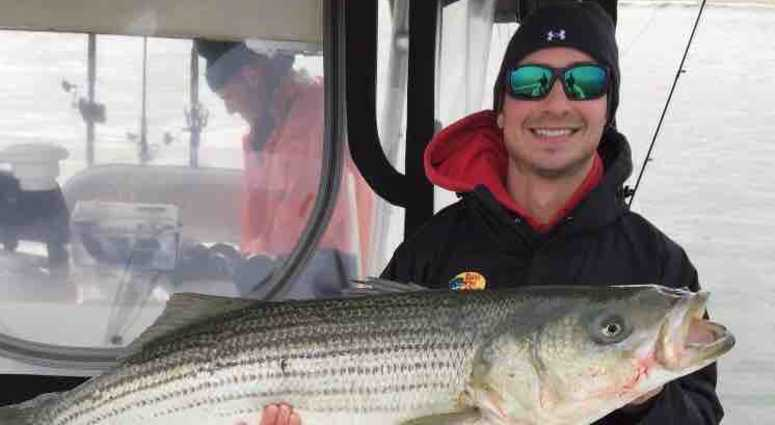Farbizio Stabile, an avid outdoorsman, was killed by an apparent run-in with brain eating ameoba.