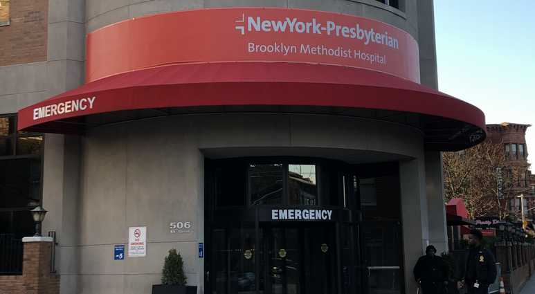 Brooklyn Methodist Hospital