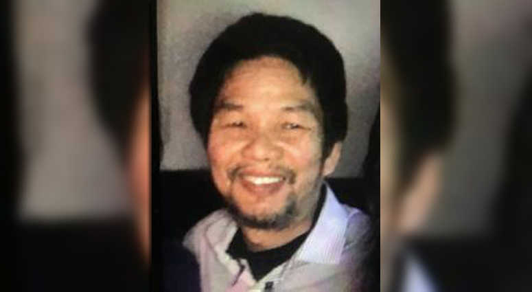 Missing Cab Driver Kenny Chow
