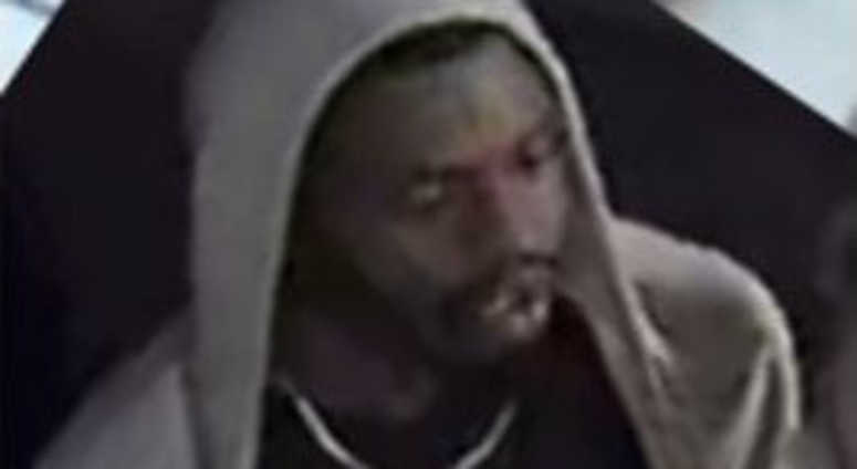 Suspect in Lower East Side robberies