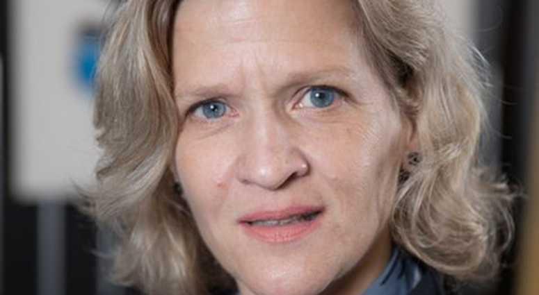 Highland Park Councilwoman Susan Welkovits