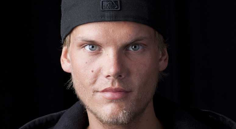 Swedish DJ-producer, Avicii poses for a portrait, in New York. Swedish-born Avicii, whose name is Tim Bergling, was found dead, Friday April 20, 2018, in Muscat, Oman. He was 28.