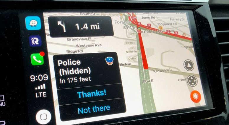 NYPD demands Google scrap Waze app's DWI checkpoint alerts
