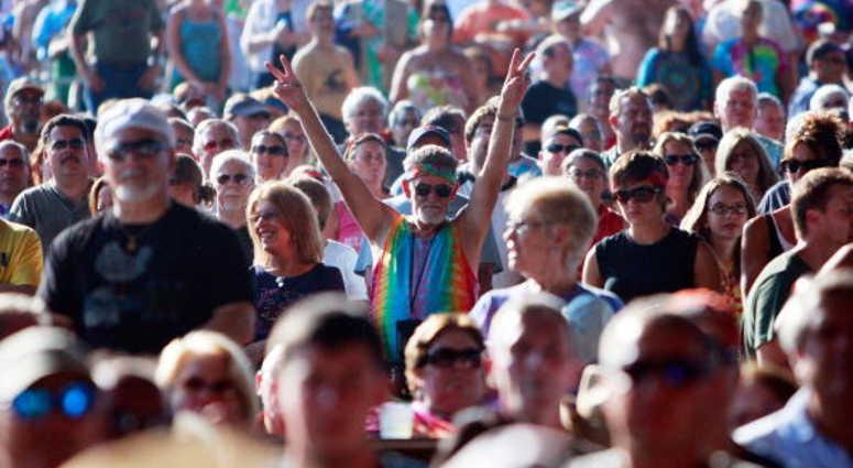 Woodstock 50 plans roll on; court nixes cancellation bid