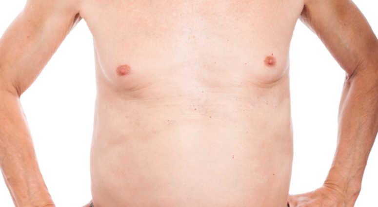Naked Man File Image