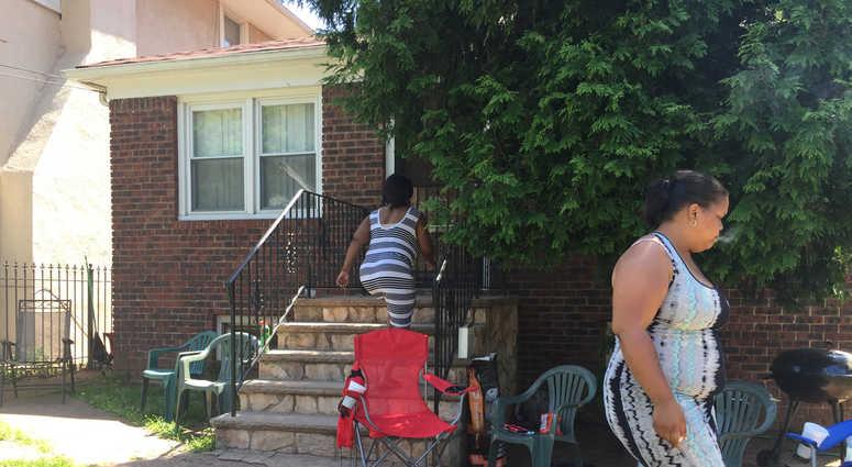 Linda Daniels home
