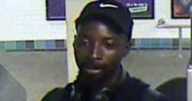 Suspect in hotel burglaries