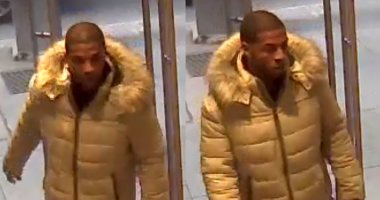 NYPD Midtown thief