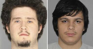 Catskills Muslim terror plot