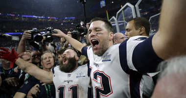 New England Patriots'