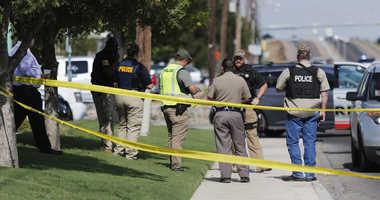 West Texas shooting