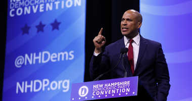 Cory Booker New Hampshire