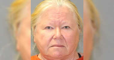 Donna Roberts has been charged with animal cruelty.