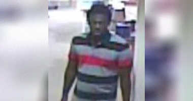 Cops are looking for a man who groped a 6-year-old inside a Union Square Barnes and Noble.