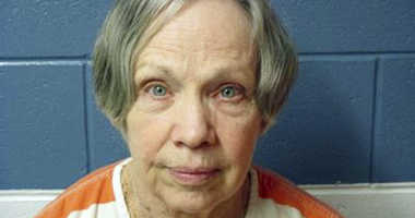 This April 8, 2016, file photo, provided by Utah State Prison shows Wanda Barzee.
