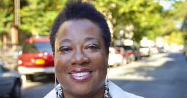 Beverly Tillery - Executive Director of the New York City Anti-Violence Project