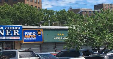 Castle Hill, Bronx Shooting