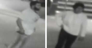Bronx Subway Robbery Suspects