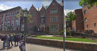 Chabad Lubavitch World Headquarters