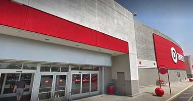 Mother arrested after leaving her son, 3, alone in car outside a Queens Target