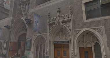St. Malachy Roman Catholic Church
