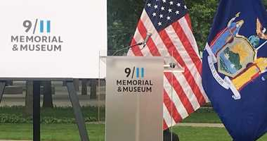 The 9/11 Memorial And Museum will honor those exposed to toxins at Ground Zero.