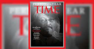 Time person of the year 2018