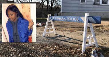 Newark vigil shooting Jayla Green