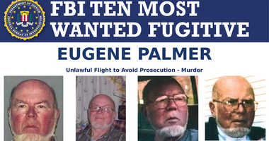 Eugene Palmer