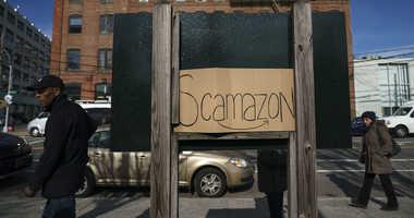 Long Island City Amazon