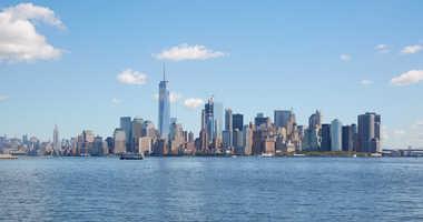 Sunny New York