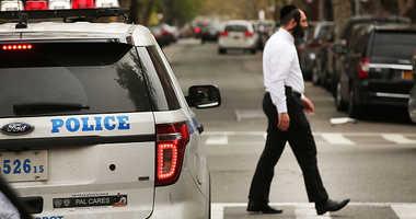 Hasidic NYPD