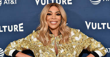 Television host Wendy Williams attends the Vulture Festival Presented By AT&T - Milk Studios, Day 1 at Milk Studios on May 19, 2018 in New York City