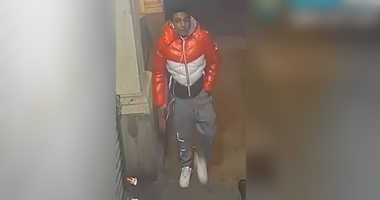 Hamilton Heights rape suspect