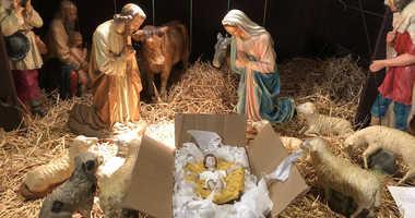 Baby Jesus Hoboken