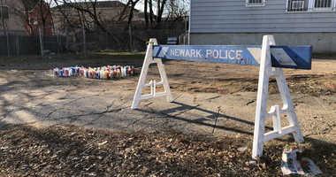 Newark shooting