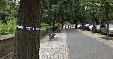 Central Park North shooting