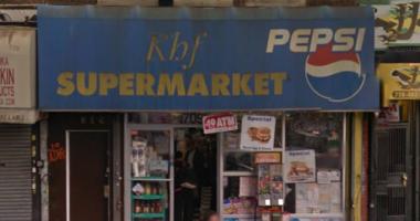 KHF Supermarket