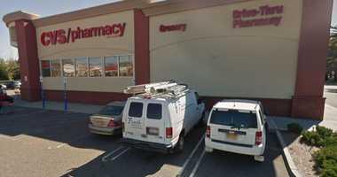 CVS Pharmacy in Levittown, NY.