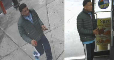 Suspect in Bronx child luring
