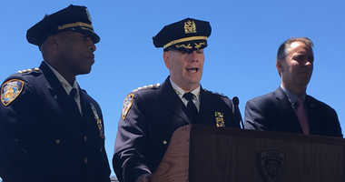 The NYPD has announced the start of its Summer All Out program.
