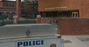 New Rochelle High School file image