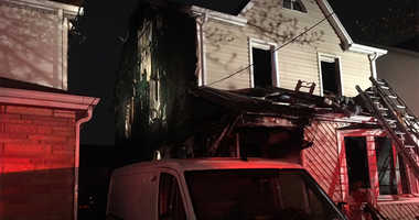 Queens Village Fatal Fire