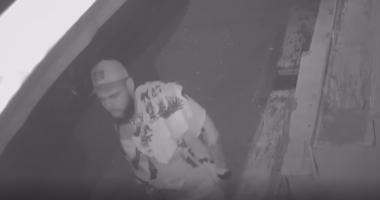 Bronx robbery suspect