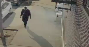 Suspect in Washington Heights attempted rape