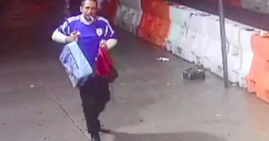 Man suspected of anti-Semitic vandalism